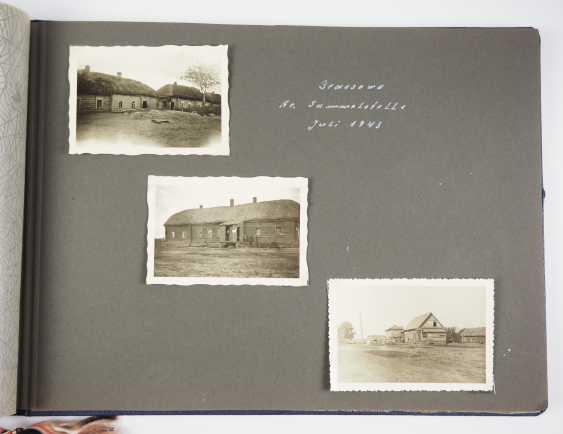 Photo album of the 12. (M. G.) Kompanie, Infantry Regiment 64 (Soest). - photo 6
