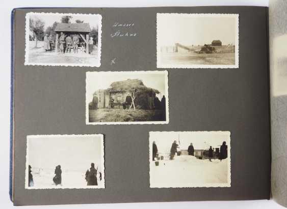 Photo album of the 12. (M. G.) Kompanie, Infantry Regiment 64 (Soest). - photo 7