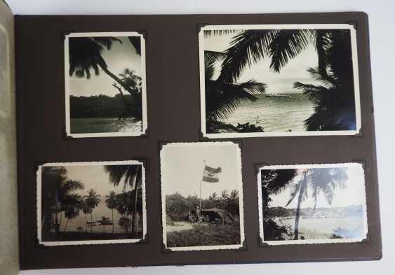 "Photo album of the cruiser ""Karlsruhe"". - photo 5"