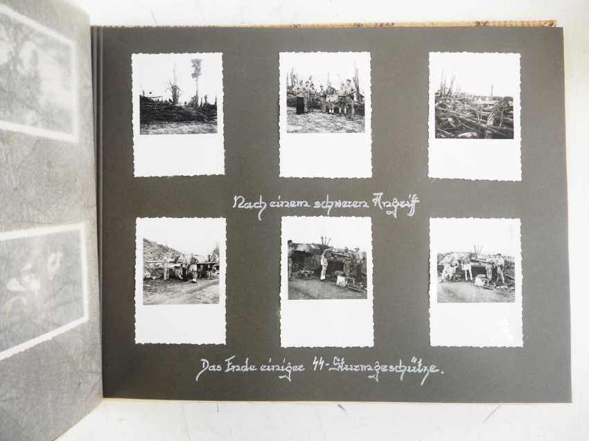 """Photo estate of a Navy soldiers of the """"England""""-landing corps. - photo 6"""