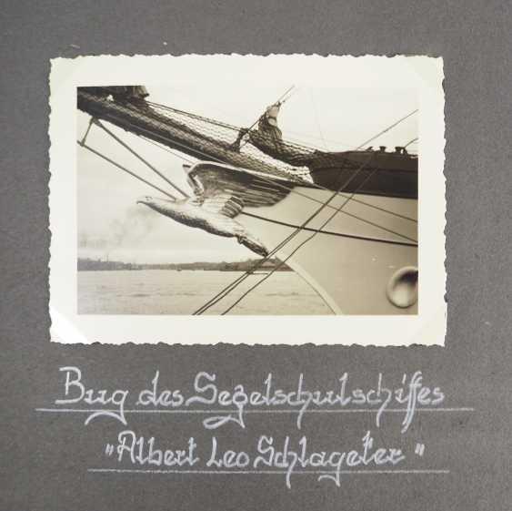 Photo album of a marine. - photo 2