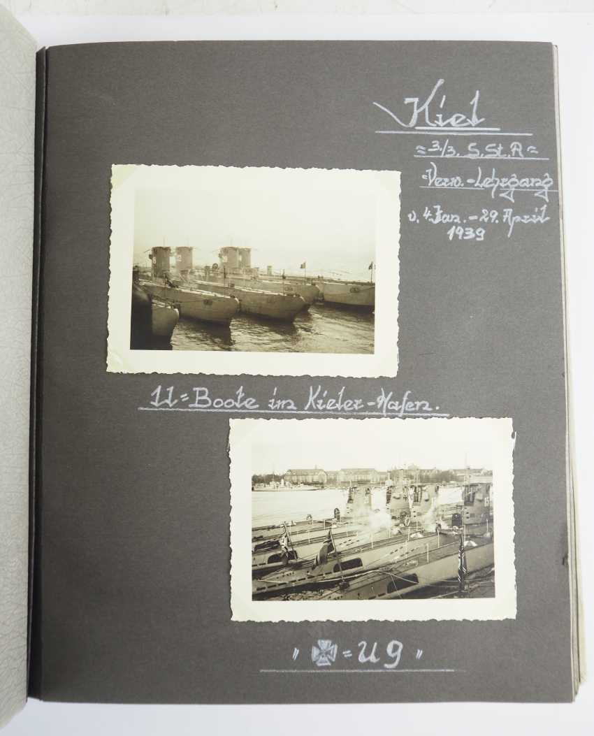 Photo album of a marine. - photo 3