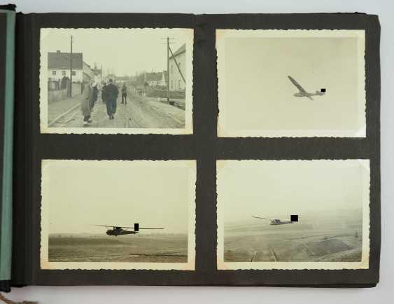 Glider Photo Album. - photo 2