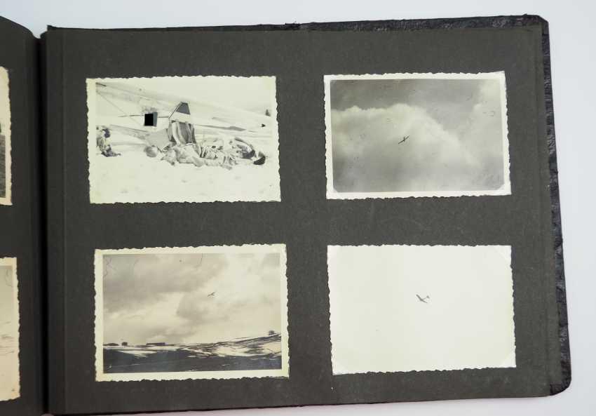Glider Photo Album. - photo 3