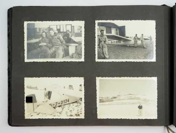 Glider Photo Album. - photo 4