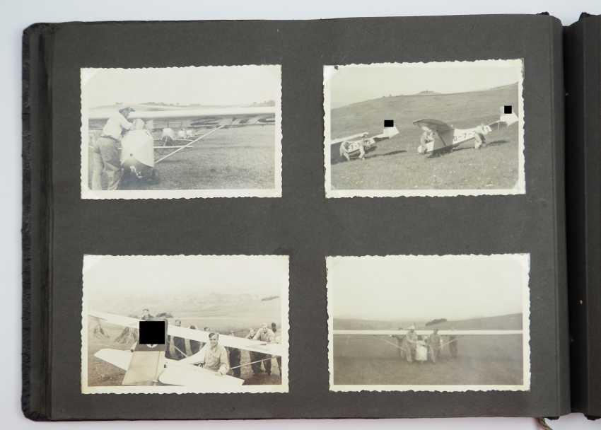 Glider Photo Album. - photo 5