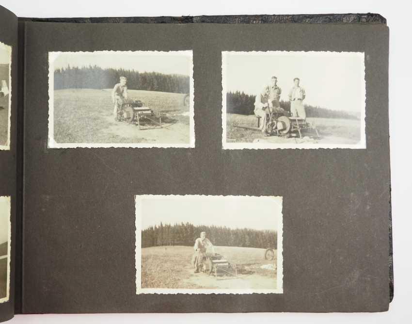 Glider Photo Album. - photo 6