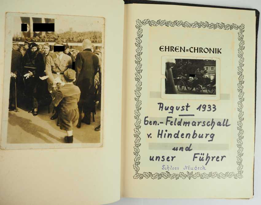 3. Rich: Honor, history, and the book of 21. SS-Leibstandarte. - photo 2