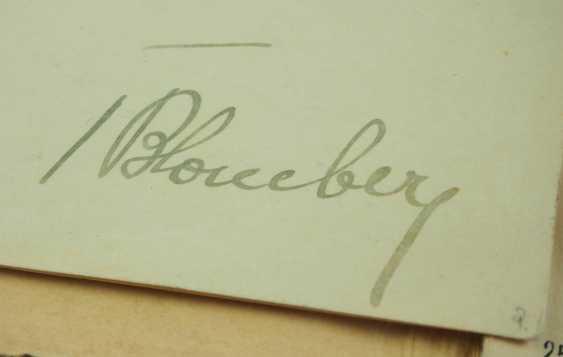 v. Blomberg, Werner. - photo 2