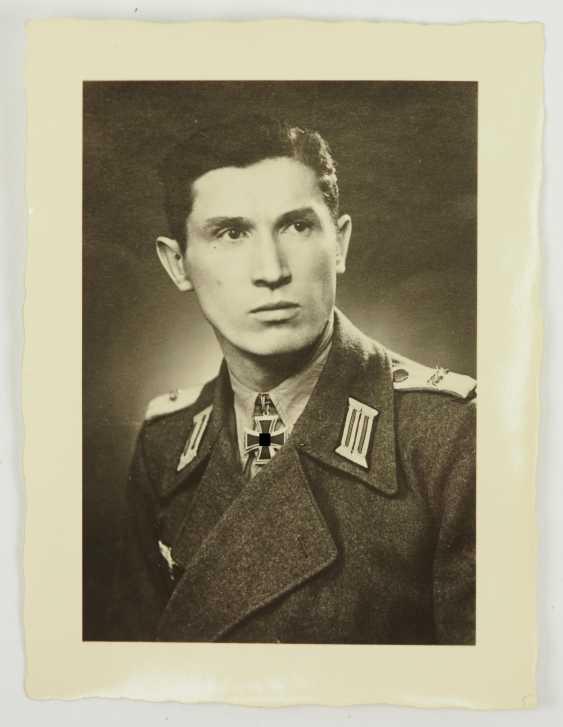 Chrzonsz, Günter. - photo 1