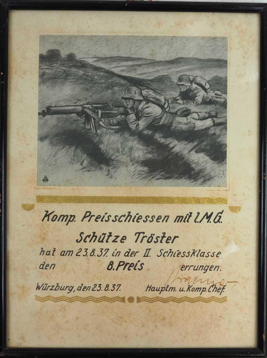 Kraemer, Fritz. - photo 1