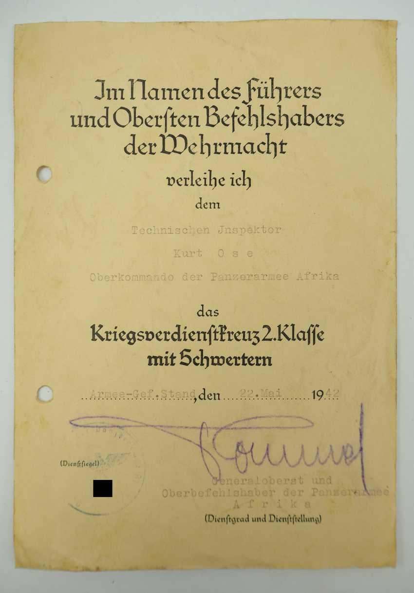 Rommel, Erwin. - photo 1
