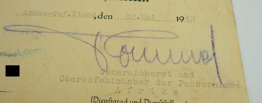 Rommel, Erwin. - photo 3