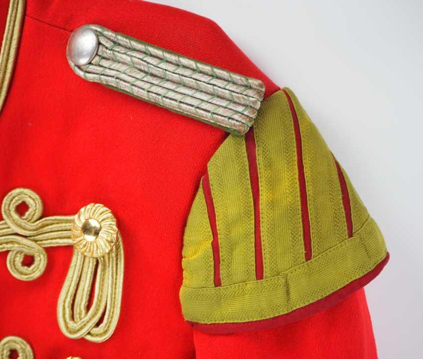 Prussia: children uniform of the Leib-Garde-Husaren. - photo 2