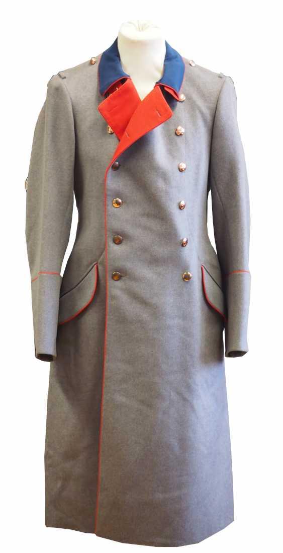 Württemberg: coat from the estate of Albrecht, Duke of Württemberg. - photo 1