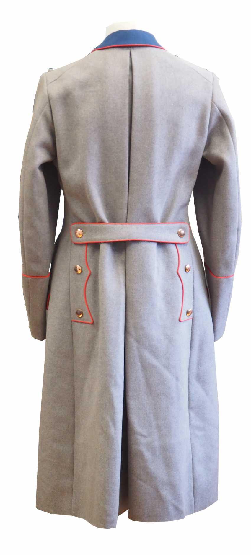 Württemberg: coat from the estate of Albrecht, Duke of Württemberg. - photo 4