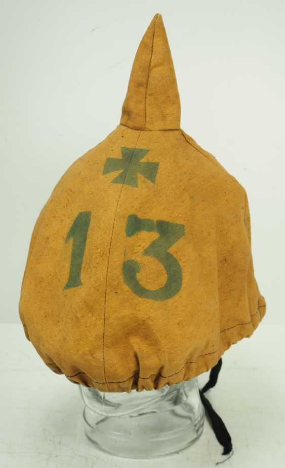 Württemberg: pimples dome Plating of 1. Württemberg Landsturm-Infantry-Regiment No. 13. - photo 1