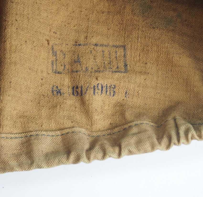 Württemberg: pimples dome Plating of 1. Württemberg Landsturm-Infantry-Regiment No. 13. - photo 3