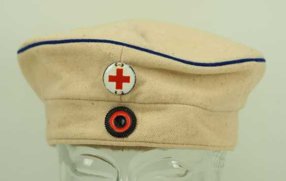 Württemberg: mean little pill-box for teams of the medical corps. - photo 1