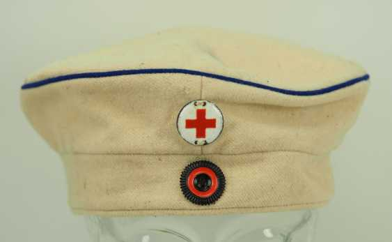 Württemberg: mean little pill-box for teams of the medical corps. - photo 2