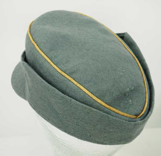 Wehrmacht: field cap M43 for Generale. - photo 5