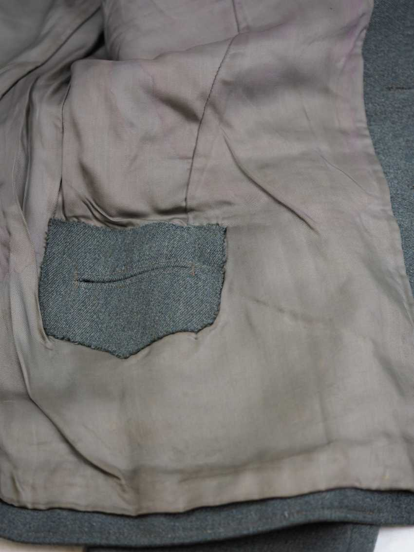 Wehrmacht: field blouse for a cavalry officer. - photo 3