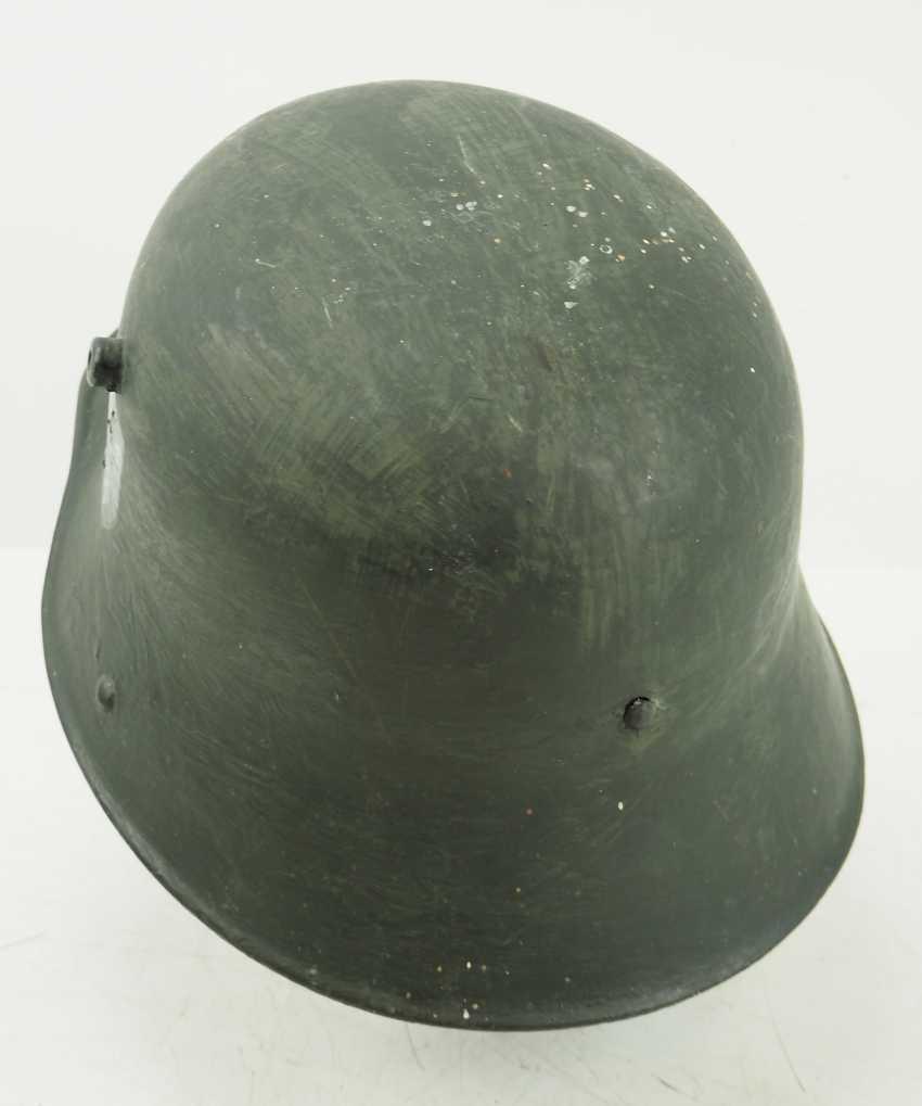 Wehrmacht: Stahlhlem M16. - photo 4