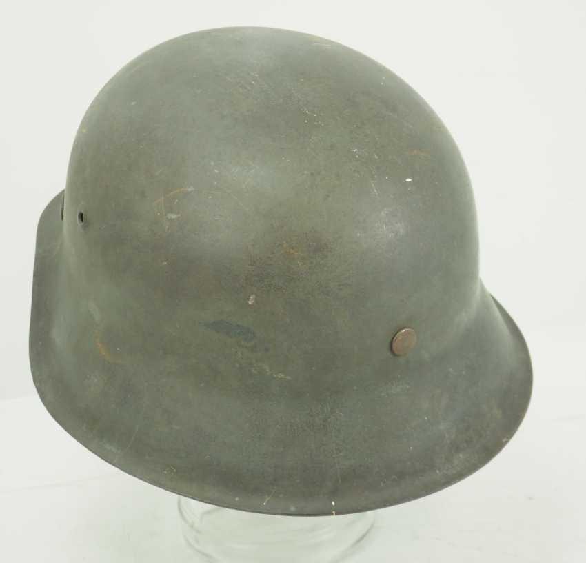 Wehrmacht Steel Helmet M42. - photo 4