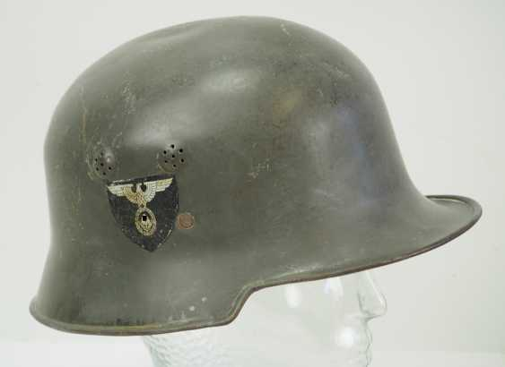 WHEEL: steel helmet. - photo 3