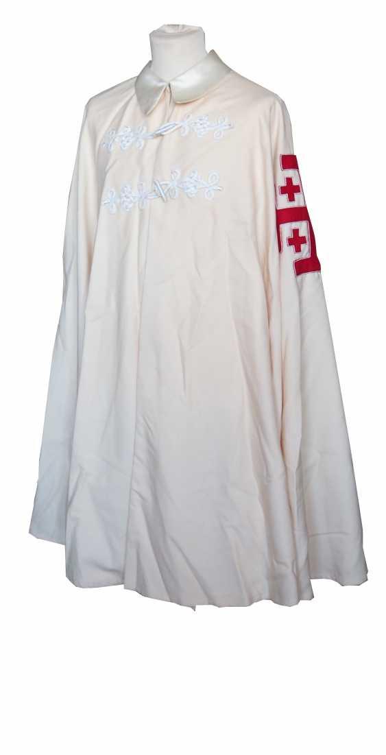 Vatican: order of Holy sepulchre of Jerusalem, order coat. - photo 1