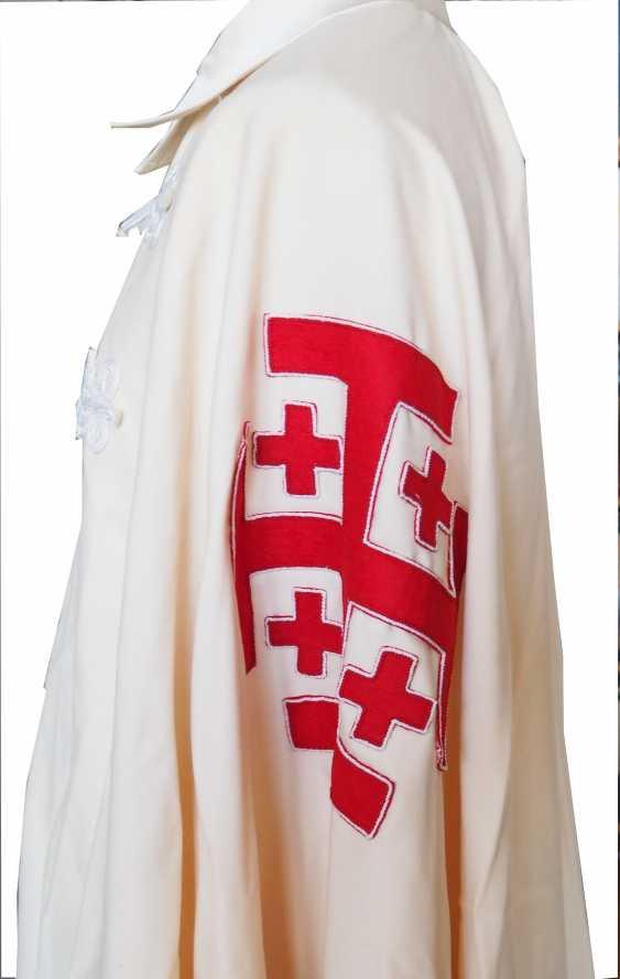 Vatican: order of Holy sepulchre of Jerusalem, order coat. - photo 2