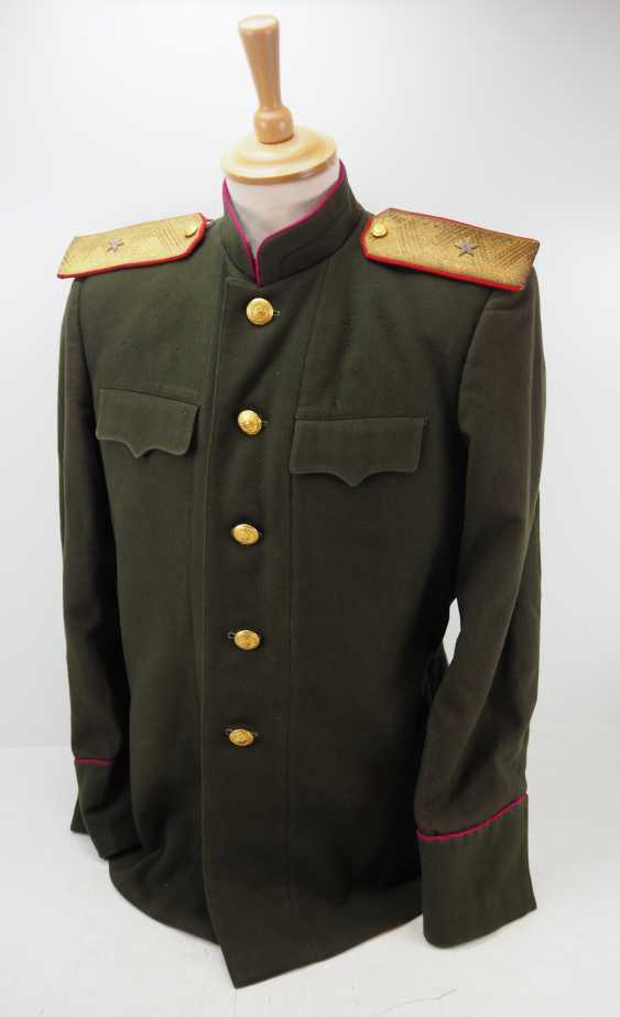 Soviet Union: uniform skirt for a major General (1943). - photo 1