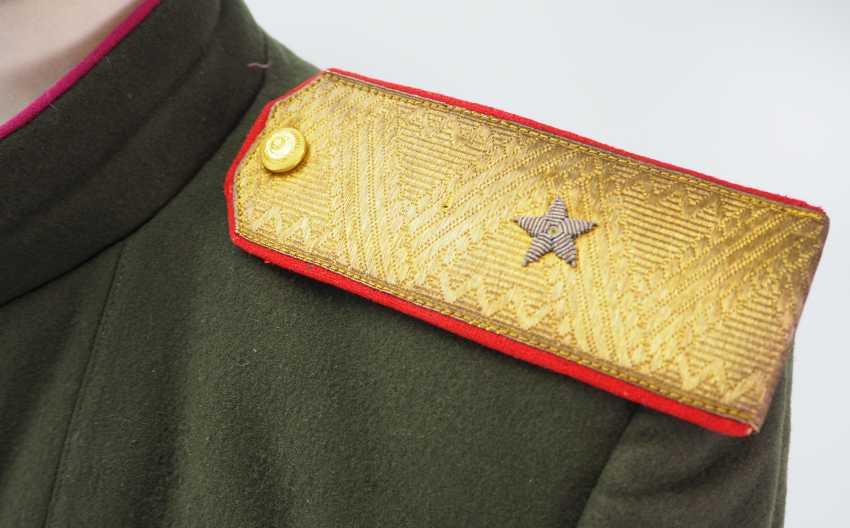 Soviet Union: uniform skirt for a major General (1943). - photo 3