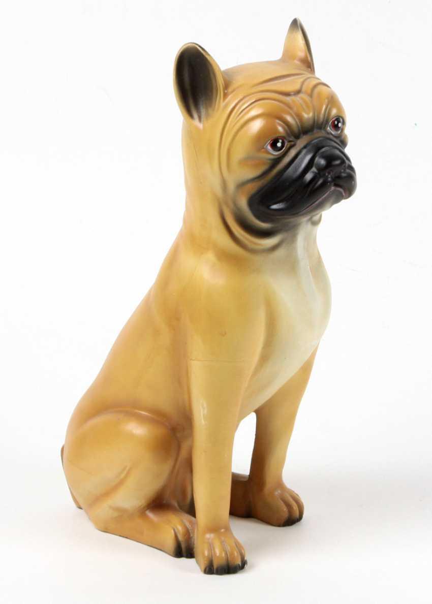 Hundefigur - photo 1