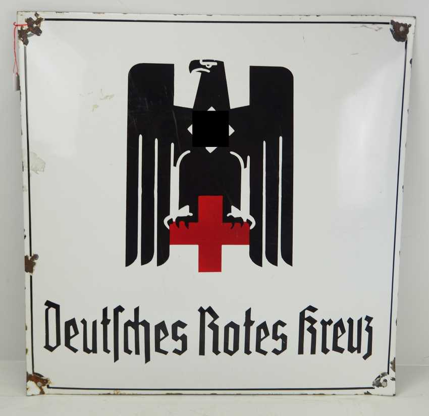 German Red Cross: Email Shield. - photo 1
