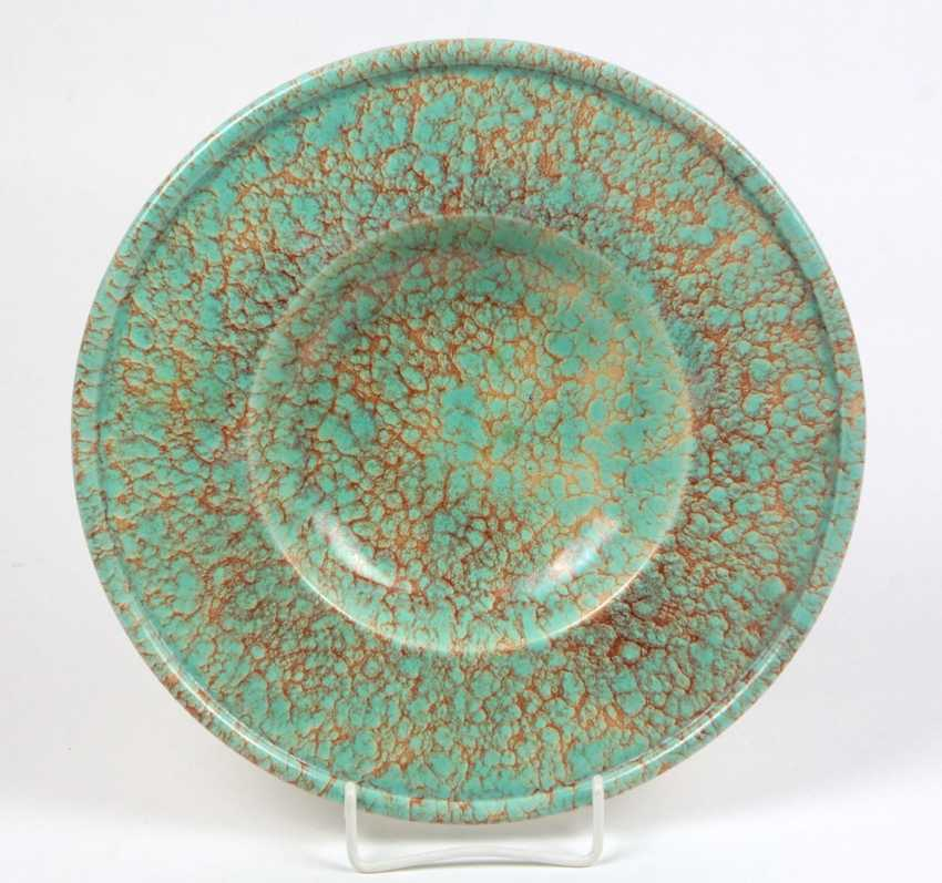 Rosenthal Ceramic Plate - photo 1