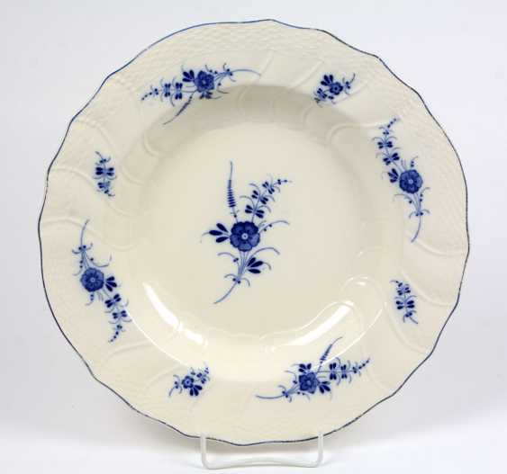 large Villeroy & Boch plate - photo 1