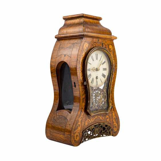 Mantel clock - photo 2