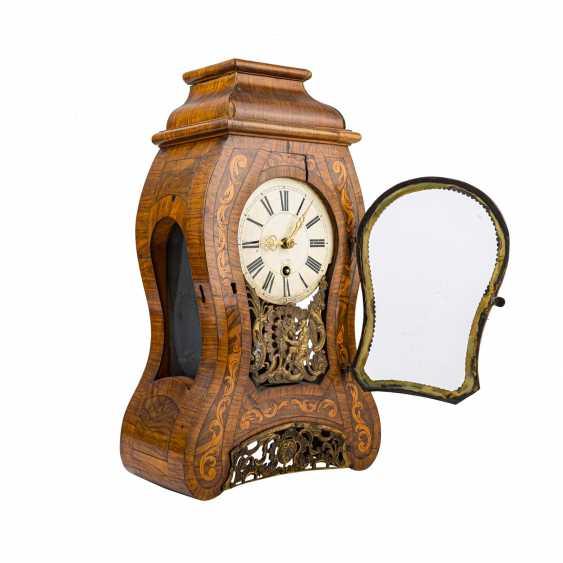 Mantel clock - photo 4