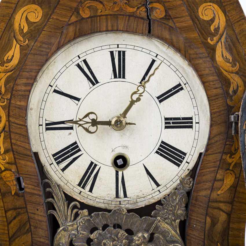 Mantel clock - photo 6