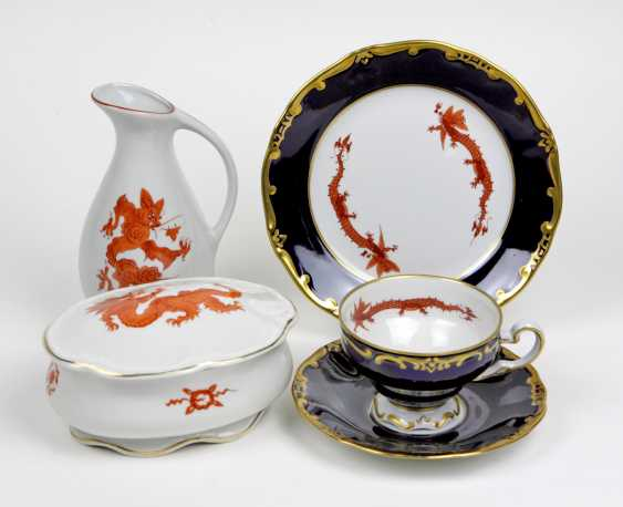 Rich Dragon Porcelain - photo 1