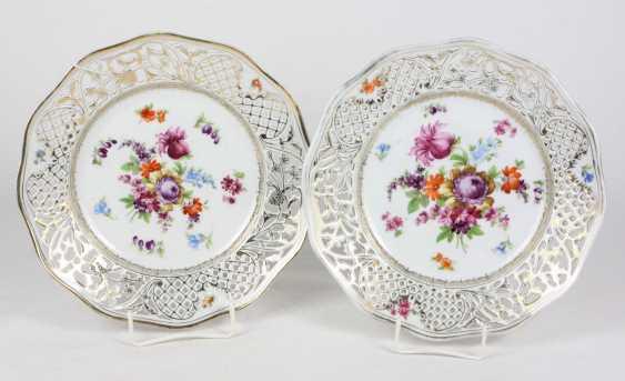2 breakthrough plates - photo 1