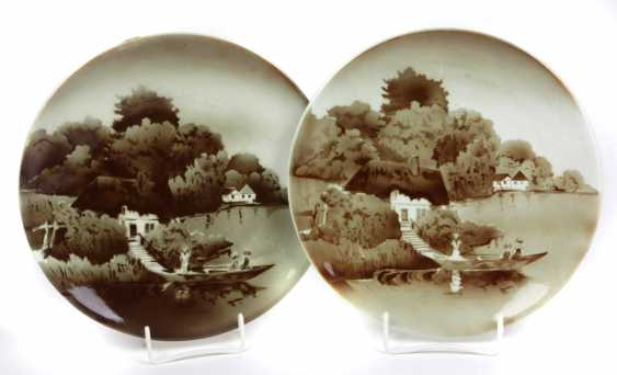 2 view plate - photo 1