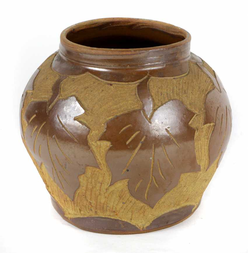 Keramikvase - photo 1