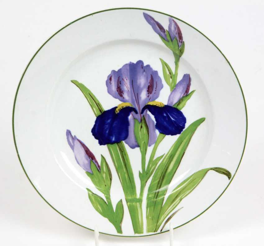 Villeroy & Boch Iris Plate - photo 1