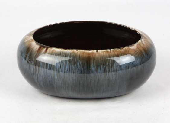 Running Glaze Bowl - photo 1