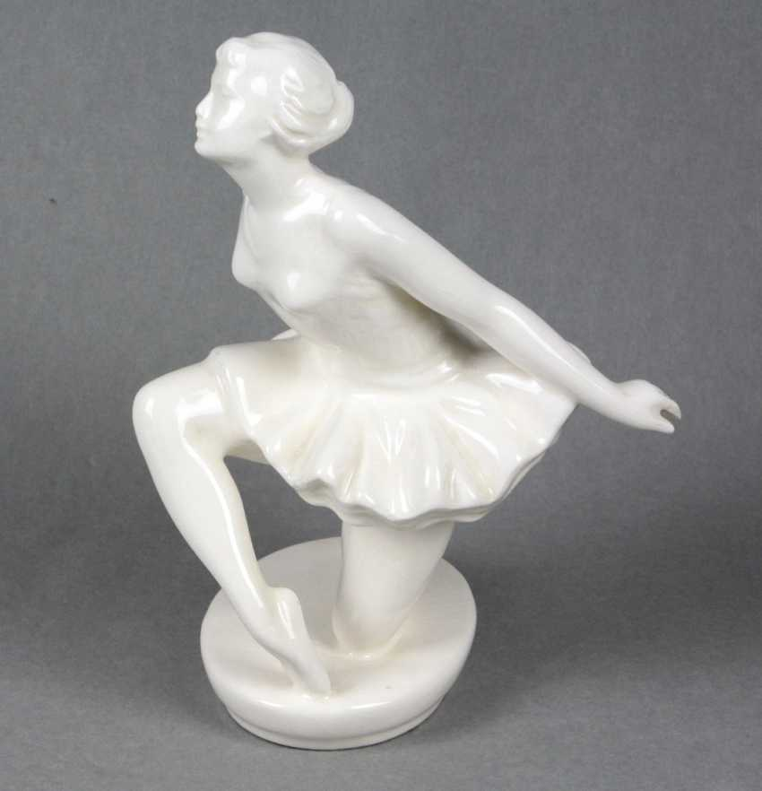 Dancer - photo 1