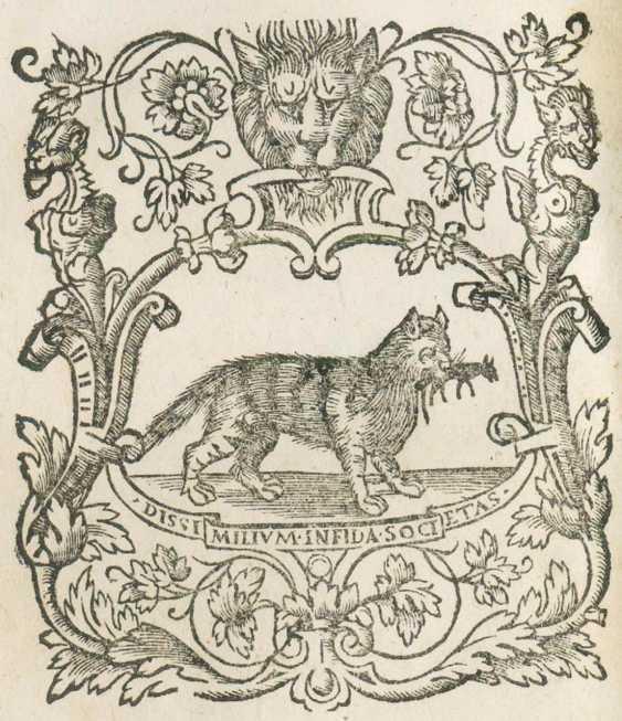 Apianus, P. - photo 3