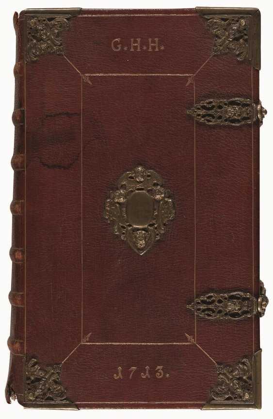 The bible deut. - photo 1