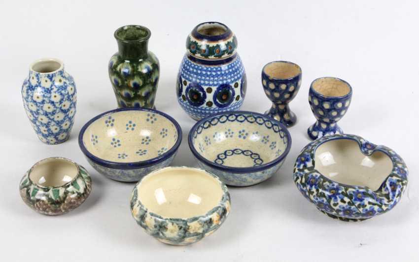The Post Polish Pottery - photo 1